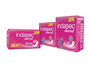 Indasec® Discreet