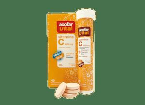 Acofarvital Vitamina C