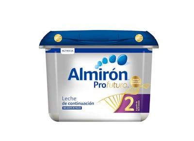 Almirón Profutura 2