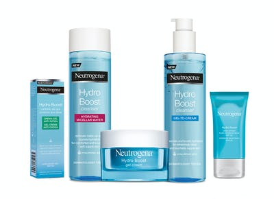 Neutrogena Hidro Boost