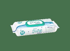 Dodot Toallitas Aqua Pure