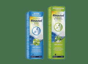 Rinastel Xilitol y Aloe Vera & Camomila