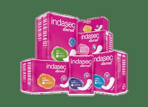 Indasec Discreet®