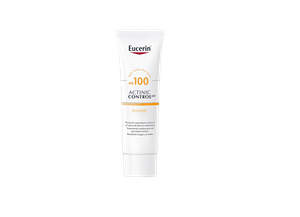 Eucerin Sun Actinic Control FPS100