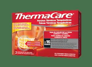 Thermacare Zona Lumbar y Cadera