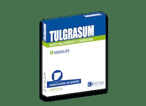 Tulgrasum