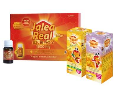 Juanola Jalea Real