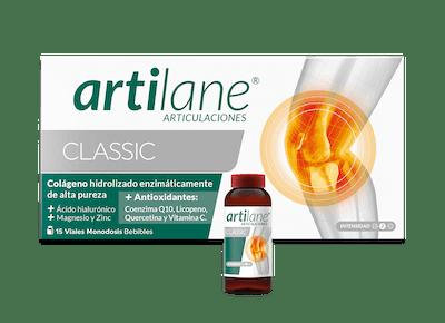Artilane