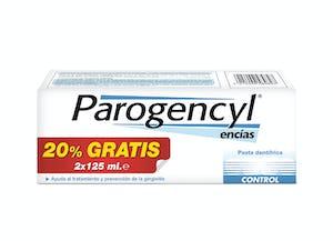 Parogencyl Control Encías Duplo