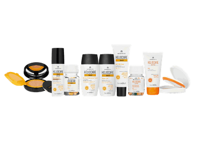 Heliocare Solares