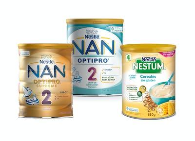 Nan & Nestum