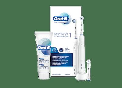 Oral-B PRO 1