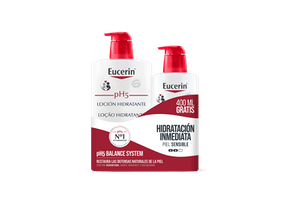 Eucerin Family Pack
