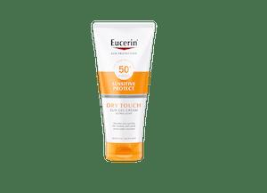 Eucerin Sun Dry Touch SPF50+