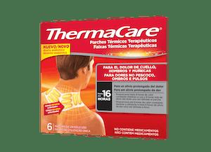 Thermacare Cuello y Hombro