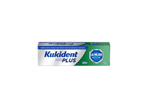 Kukident Pro Plus Protección Dual