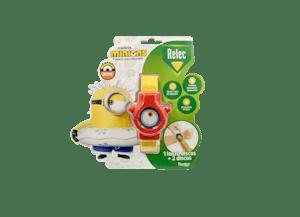 Relec Pulsera Infantil Minions