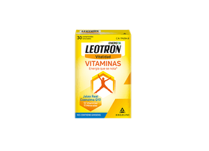 Leotron Vitaminas