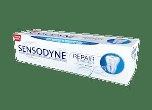 Sensodyne sensibilidad
