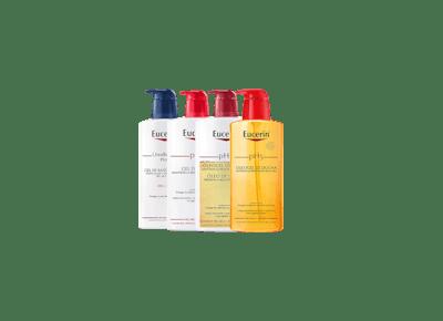 Eucerin Higiene