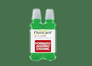 Fluocarril Colutorio Duplo