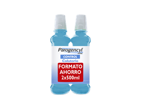 Parogencyl Colutorio Duplo