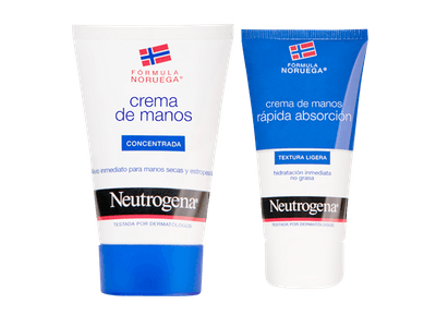 Neutrogena Manos