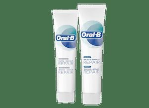 Oral B Repair 125 ml