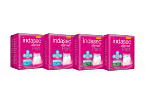 Indasec Discreet® Pant