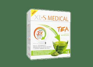 XL-S TEA