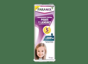 Paranix Loción